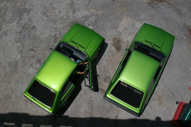 Volkswagen Scirocco 2008 31