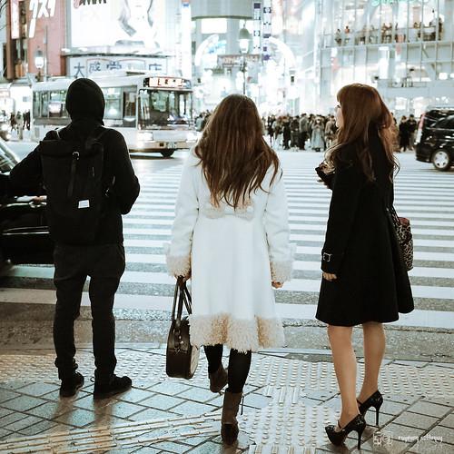 #15 東京女生都好會打扮