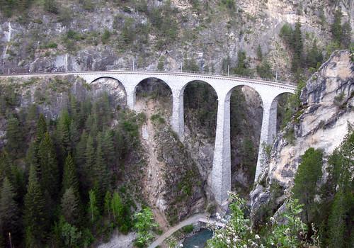 Landvasser viadukts