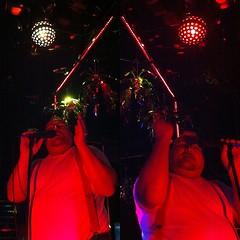 #bearfotofeb - 02/10 - #karaoke night - out of #control