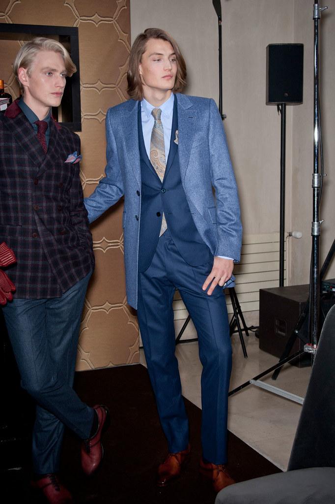 Gerhard Freidl3339_FW13 Paris Smalto(fashionising.com)