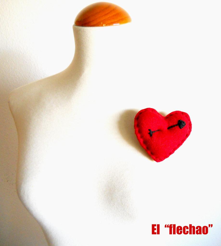 """El """"flechao"""""""