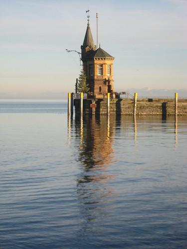 Konstanzer Hafenturm