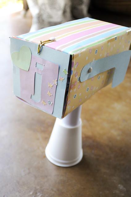 j mailbox