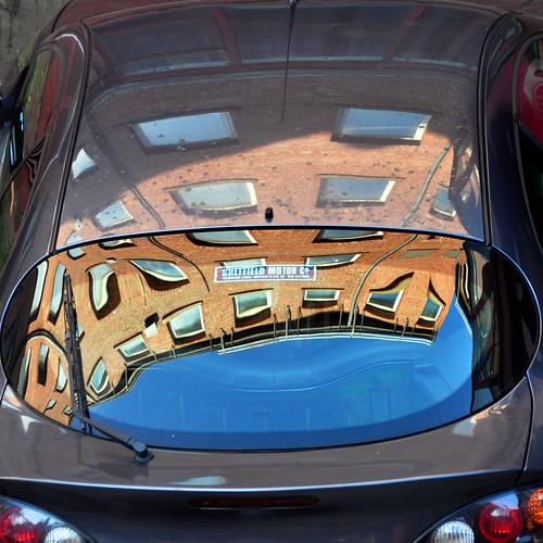 rear window by pho-Tony