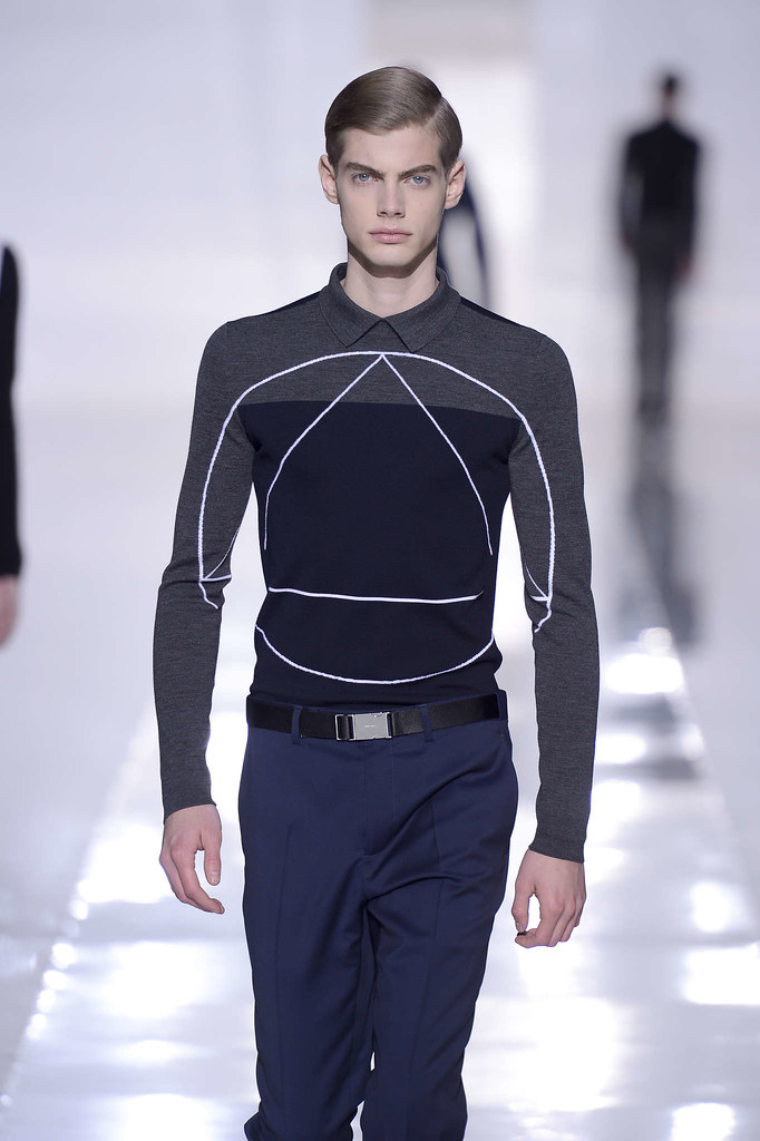 Justus Eisfeld3046_FW13 Paris Dior Homme(fmag)