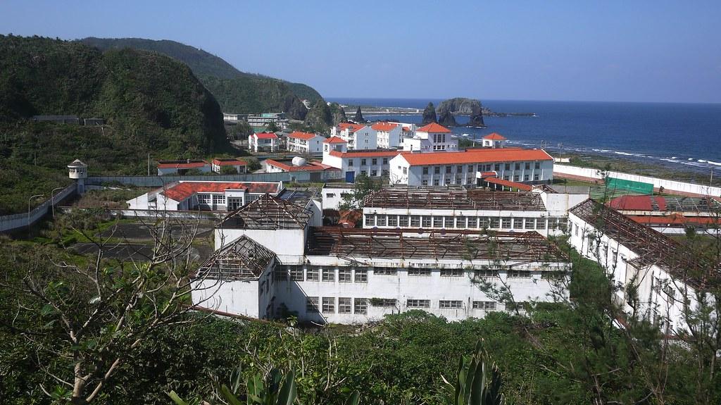 Oasis Village Prison Camp