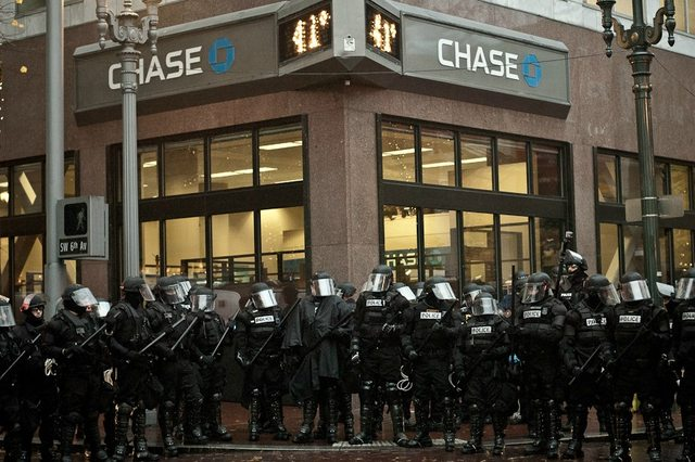 OWS Chase-Police-State
