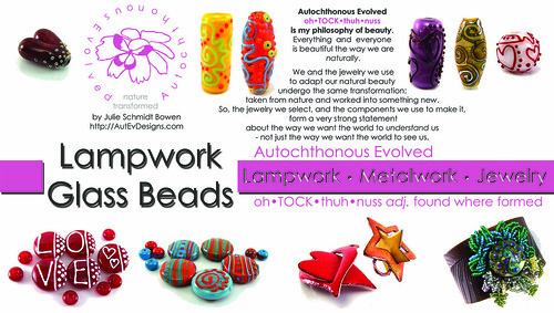 Bead Show Banner