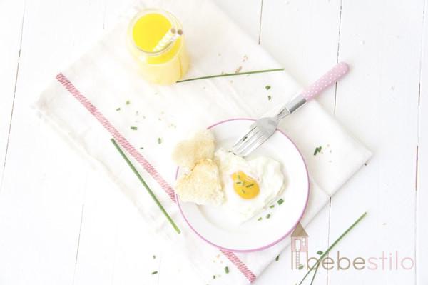 """desayuno de """"amor"""""""