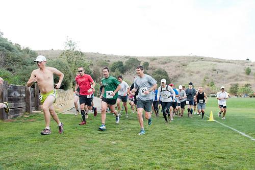 Stellar Nites 5K Trail Run