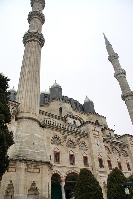 セリミエ・モスクの画像 p1_35
