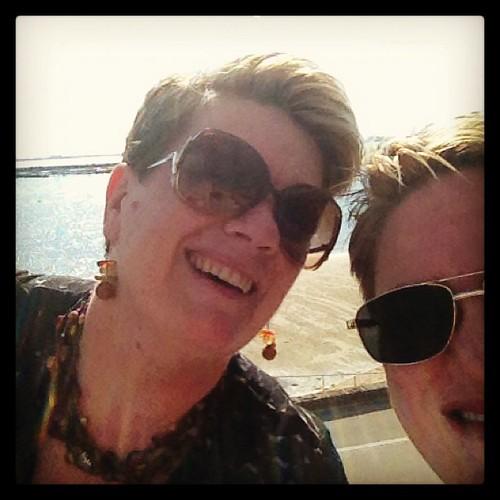 Me & my gal @loudoch