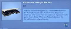 Competitor's Delight Stadium