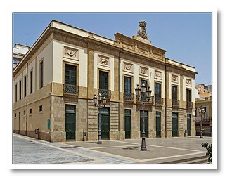 Àngel Guimerà i Jorge - Teatro Guimerà