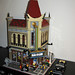 Lego Modular - Set 10232 Palace Cinema by InSapphoWeTrust
