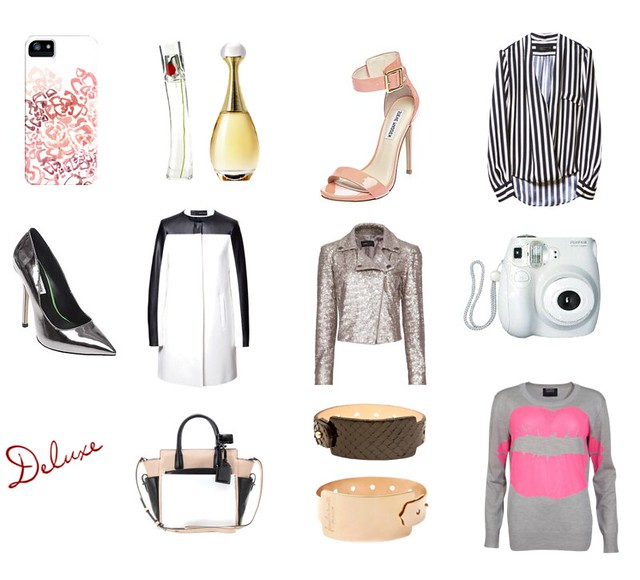 March Wishlist I Style By Charlotte