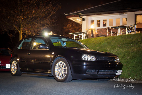 Unphased Feb - Tommys Golf GTI