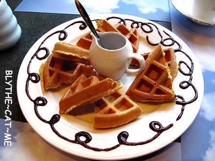 泰安觀止早餐 (15)