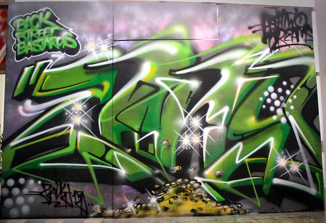 Zany13 Panel 2013