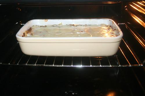 75 - Überbacken / Bake