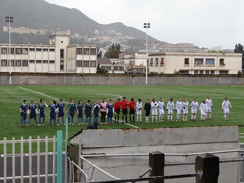 DSC03885 (FC Bejaia v USF Bejaia, Algeria's women's football 1st division)