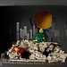 Ron, Lockhart, and Harry enter the chamber by Bippity Bricks