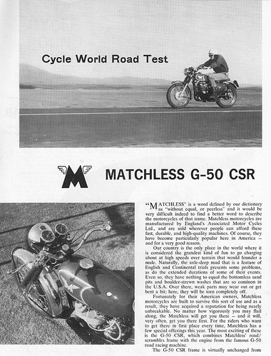 1962 Matchless 500 G 50 CSR (1) by motosanglaises