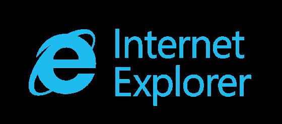 Internet Explorer 10 (IE10) Logo