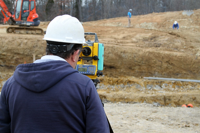 Construction paparazzi