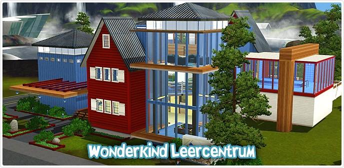 Wonderkind Leercentrum