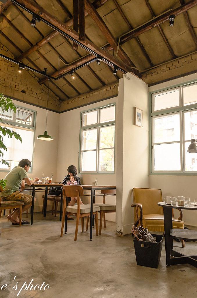 台中餐廳 田樂二店 早午餐
