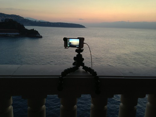 olloclip set up