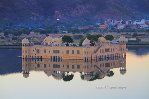 morning india sunrise canon gurgaon jaipur rajasthan jalmahal canon7d indiatravelphotography