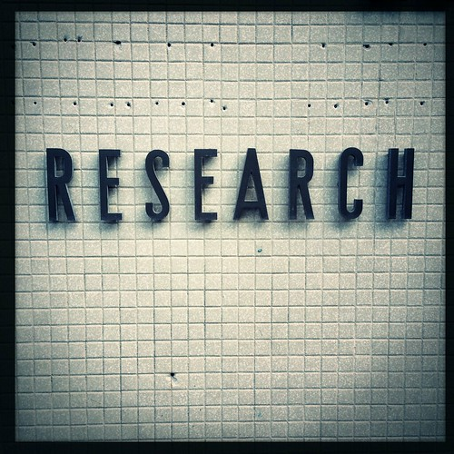 Open Innovation Research