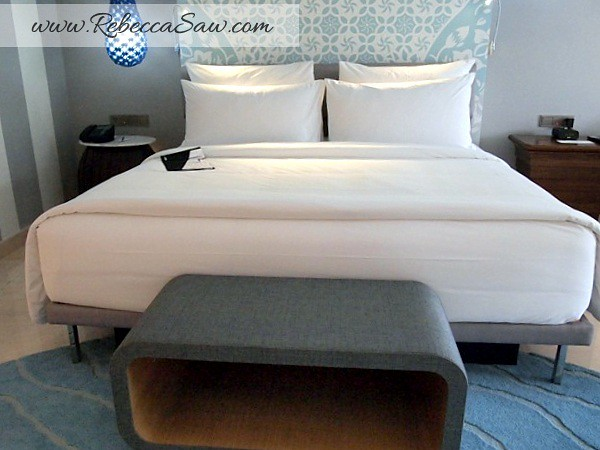 Le Meridien Bali Jimbaran - Room Review - Rebeccasaw-013