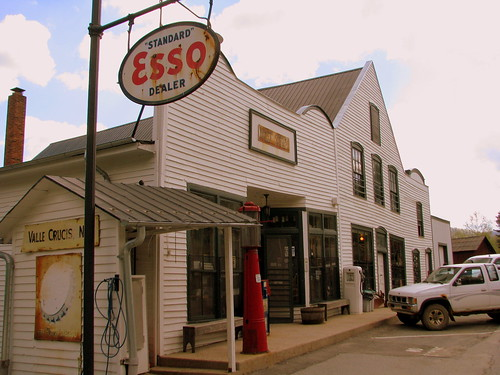 Mast General Store - Valle Crucis, NC
