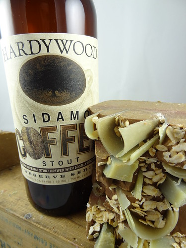 Hardywood Park Coffee Beer Soap - The Daily Scrub (Mar 2013) (27)