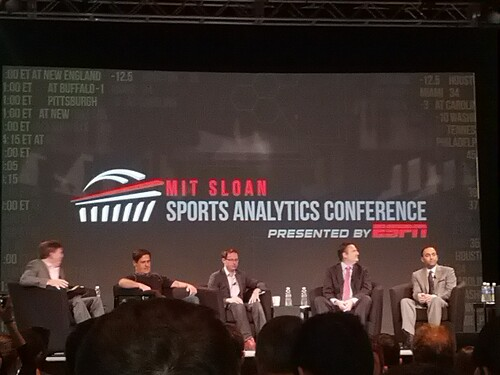 MIT Sloan Sports Analytics Conf