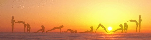 Ibiza yoga blog: Here comes the sun