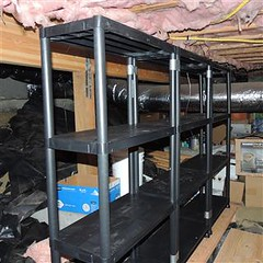 Shelves for Food Storage_0