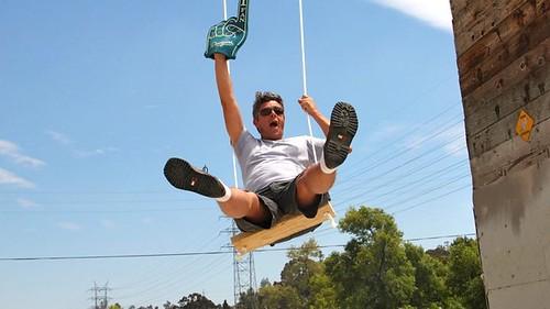 swing #1 LA