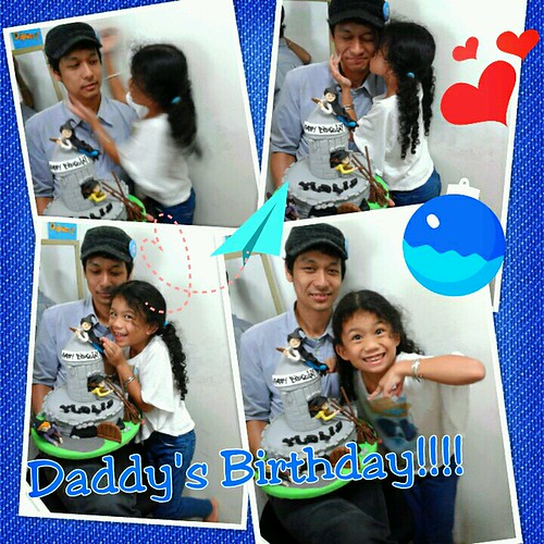 daddy's bday