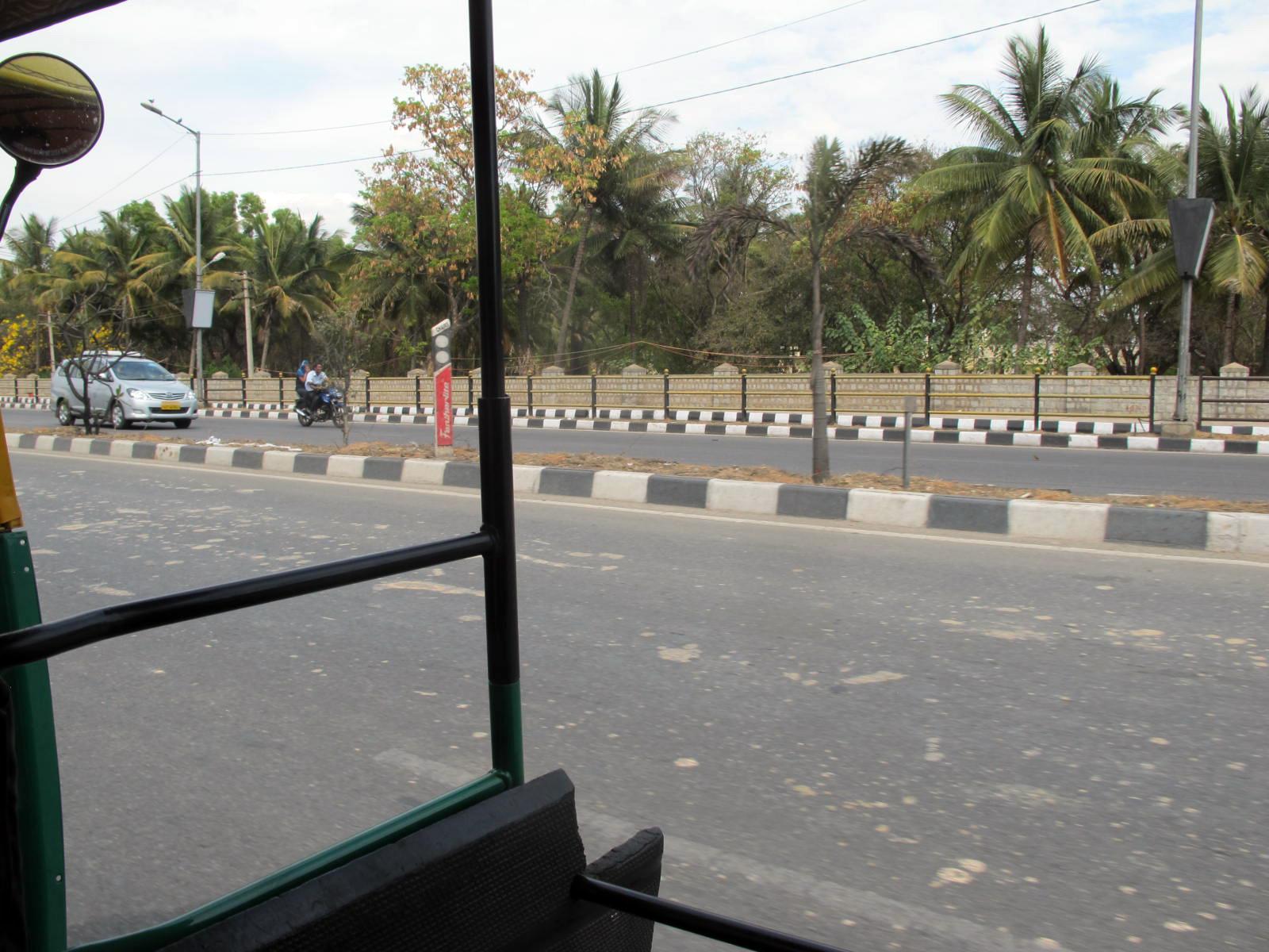 Bangalore, India,