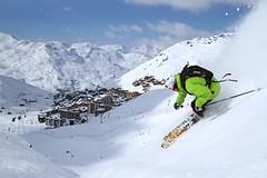 Jaké sjezdovky byste ve francouzských Alpách neměli minout?