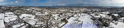 school winter snow kite les kevin central scenic aerial cover lane blanket kap blizzard guernsey kiteaerialphotography grammar lajoie footes aeriali varendes kevinlajoie