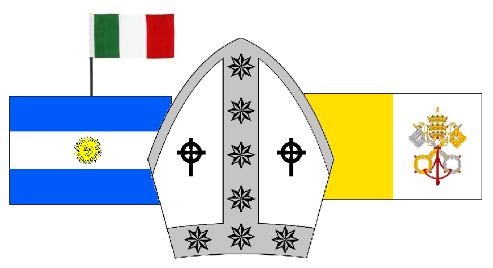 Argentina? Practically Italian.