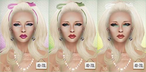 Chiara-Skins @TDR fusion by ::Modish::