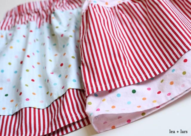 Wink Designs skirts