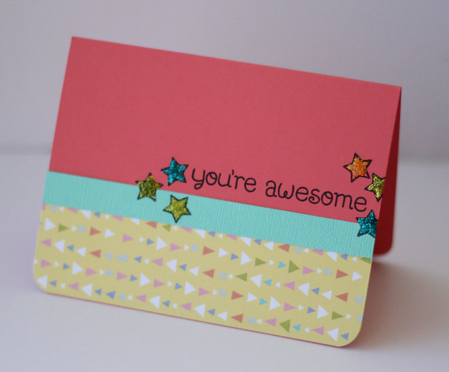 lawnfawn youreawesome latisha